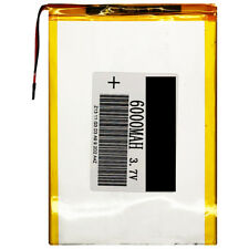 "Bateria compatible para SPC Dark Glee 10.1"" / Glee 10.1"" (6000 mAh)"