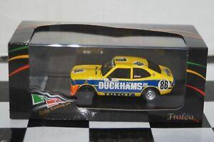 Trofeu Toyota Corolla 24hr SPA-FRANCORCHAMPS 1977 RR.be 28 Resin