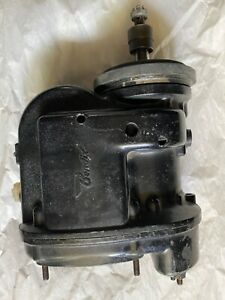 Bendix Magneto S4LN-1209 10-349310-8 Lycoming Continental As Remove From Engine