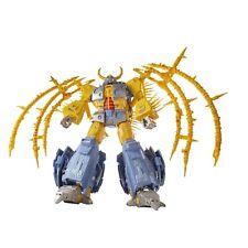 Unicron Haslab Transformers War For Cybertron Pulse Sealed Shipper Fast Ship
