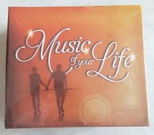 Music of Your Life [Box] by Various Artists (CD, Mar-2012, 10 Discs,...