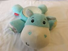 Fisher Price Hippo Veilleuse & Musique