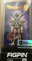 Figpin Chalice Collectibles Exclusive Frieza Dragon Ball Super Limited 2000 Pcs