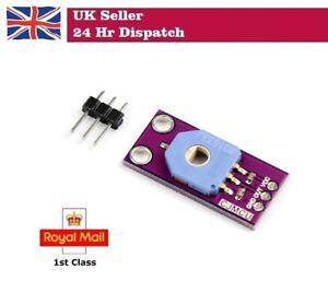 CJMCU 103 Rotary Angle Sensor Dust Proof Sensing Potentiometer Module Arduino