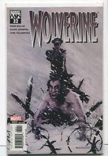 Wolverine  #32 NM     Marvel Comics CBX9B