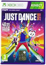 Dnd Egp217868 Ubisoft X360 Just Dance 2018