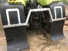 3 point linkage mud flaps, claas, valtra, New holland, MF, £350 + vat