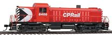 Spur HO Proto Diesellok Rs2 Canadian Pacific