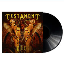 "Testament : The Gathering Vinyl 12"" Album (Gatefold Cover) (2018) ***NEW***"