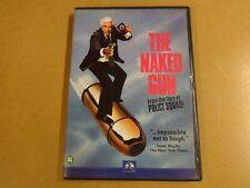 DVD / THE NAKED GUN