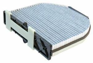 For Mercedes C-Class W204 S204 C200  C220 CDI Active Carbon Cabin Pollen Filter