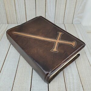 The RYRIE STUDY BIBLE New American Standard Red Letter NAS Concordance Hardcover