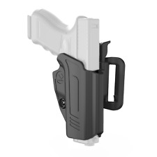Orpaz P10 Holster Comp. with CZ P10c Holsters Level II OWB Holster Belt Holster
