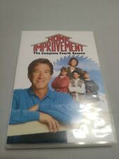 Home Improvement - The Complete Fourth Season (DVD, 2015)