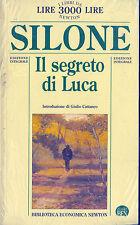 IL SEGRETO DI LUCA - I. SILONE