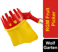 More details for wolf garten rgm fruit picker with joint multi-star toolhead