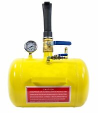 Inflator Blaster 5 Gallon Air Bead Seater Tire Seating ATV Tractor Truck 145PSI