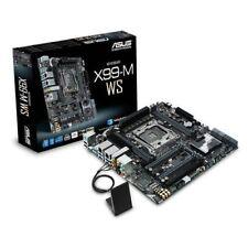 Placas base de ordenador microatx para Intel 4 ranuras de memoria