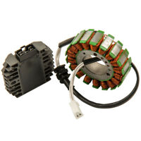 REGOLATORE raddrizzatori alternatore STATORE Per Yamaha yzf-r6 600 YZFR 6 99-02