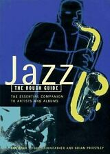 Jazz: The Essential Companion to Artists and Albums (Rough Guides), Fairweather,