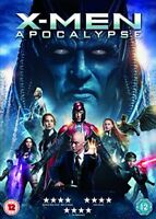 X-Men: Apocalypse [DVD][Region 2]