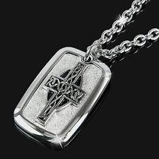 POLICE Halskette Herren Kette Anhänger RAGNAROK Schmuck Silber PJ24434PSS/01