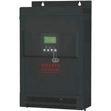 Effekta AX P 2000 48 V//3,0kwp-pv//série AX 2kva charge//Hybride inverter