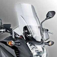 Bulles et pare-brises Puig pour motocyclette Honda
