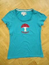 Glückspilz T-Shirt v. Adelheid Gr. XS NEU & ungetragen!