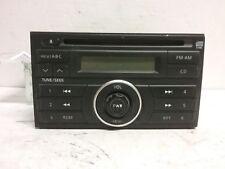 07 08 09 Nissan Versa CD radio receiver OEM 28185-EM30A  PN-2812L EM31A