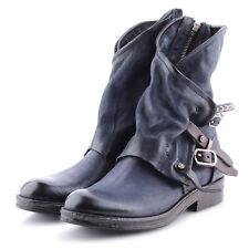 Stivali e stivaletti da donna neri BLU | Acquisti Online su eBay