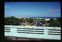 Highway Scene in Venezuela in 1970's, Original Slide aa 4-19b