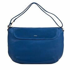 Furla Wave Medium Tracolla/Bandoleira Crossover Ocean ( Blue)