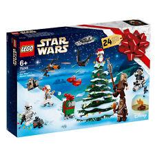 LEGO ® Star Wars™ Adventskalender 75245 Ordnung Kylo Rens Shuttle 2019