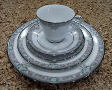 Noritake LUNCEFORD China 5 Piece Place Setting(s)