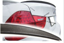 für BMW e90 m3 Carbon Flügel unbiegsam ABS Fahrzeuganbauteil Heck