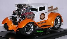 Muscle Machines 1929 Ford Model A Pickup 29 Hemi Hot Rod Show Truck 1:18 Scale