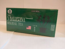 Buy2Get1Free Dieters Tea 3 Ballerina Natural Herbal Slimming Tea Dieters' Drink