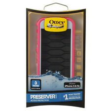 OtterBox Preserver Series Waterproof Case for iPhone 5 / 5S / SE - Primrose