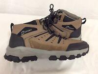Sport By Skechers Men's Work Boot Size 10 Memory Foam Hiking Boot .....Dm 4