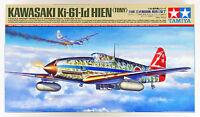 Tamiya 61115 Kawasaki Ki-61-Id Hien 1/48 scale kit