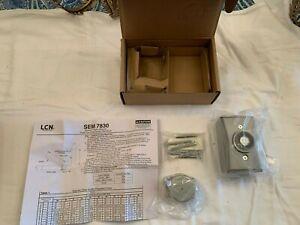 LCN SEM 7830 Magnetic Hold Open NIB