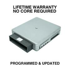 Engine Computer Programmed/Updated 1999 Ford Escort F8CF-12A650-FF LLW5 2.0L PCM
