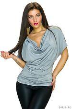 Damen T-Shirt  Shirt Gr. 36-38
