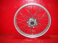 18er Top Ruota Ant. 2.15x18 Cerchione Fronte Wheel Roue BMW F650ST F 650 Pezzi