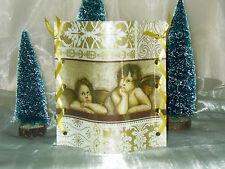 DekoWindlicht Engel Angel Raphael Tischlicht Mitbringsel Geschenkidee