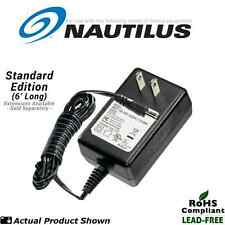 Nautilus E514 Elliptical AC Adapter (STND)