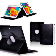 Premium 360°Rotating Flip case cover For Samsung Galaxy Tab 4 10.1' T530 T535