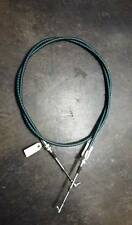 FORD F53 F6TZ7E395AA SHIFTER CABLE MOTORHOME CHASSIS 1997 108 INCHES LONG USA