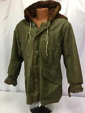 WWII US Army Air Forces B-11 Flight Jacket